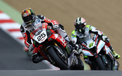 How to keep motorcycle racing properly attyred   Racing news from around the web   Scoop.it