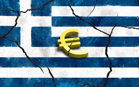 Greece's Social Media Users on the Euro: We Want Out | Grexit | Scoop.it