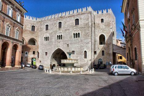 Marche: a Fabriano tutti i segreti della carta | Le Marche un'altra Italia | Scoop.it