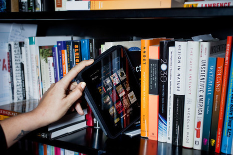E-Book Legal Restrictions Are Screwing Over Blind People | WIRED | Accessible Educational Materials | Scoop.it
