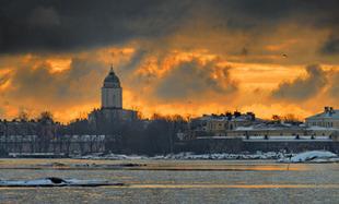 Winter activities in Helsinki, Finland | Northern Exposure - VisitHelsinki | Finland | Scoop.it