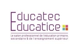 Afficher les éléments par tag :  Educatice 2016 | Le petit journal de l'An@é | Scoop.it