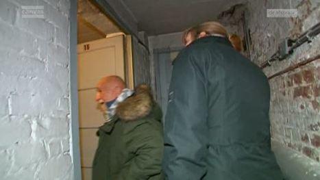 Op bezoek in de Brusselse Gestapo-kelders met Simon Gronowski | Mijn gazet | Scoop.it