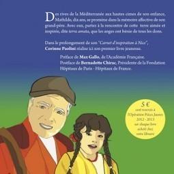 03/12/12 – «Si Nice m'était comté»… un ouvrage au profit de Pièces Jaunes   Fondation Hôpitaux de Paris   Valeur d'une entreprise   Scoop.it