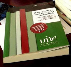 El Ecosistema del Libro Electrónico Universitario. | Conversaciones líquidas | Scoop.it
