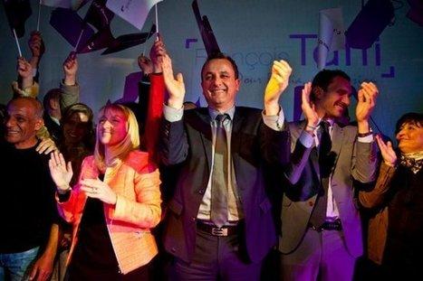Municipales 2014 à Bastia : François Tatti appelle au vote utile à gauche au 1er tour | François Tatti | Scoop.it
