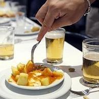 Cómo hacer el aperitivo más sano | News-mc | Scoop.it