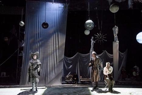 Vidy garde le cap d'un théâtre ouvert sur le monde | théâtre in and off | Scoop.it