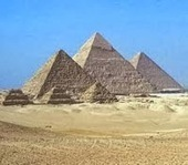 Ancient Mysteries Blog: Who Built the Pyramids? | Ancient History | Scoop.it