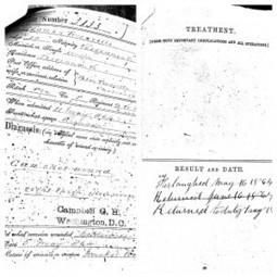 52 ancêtres en 52 semaines #13 : Louis Tourville (1844-1912) | Généalogie en tête | Auprès de nos Racines - Généalogie | Scoop.it