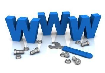 Los mejores sitios para crear tu propia web sin tener ni idea de programación - AnexoM - Blog oficial de Jazztel | Las TIC y la Educación | Scoop.it