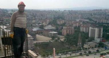 Cami inşaatından düşen işçi hayatını kaybetti   Yalın OSGB - istanbul   Scoop.it