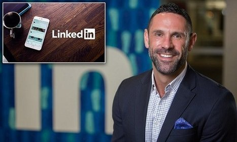 LinkedIn guru says photo is secret to attracting new bosses | All About LinkedIn | Scoop.it