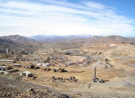 Nelson Pizarro instó a realizar cambios para hacer sustentable la minería | Energía y Minería en Chile | Scoop.it