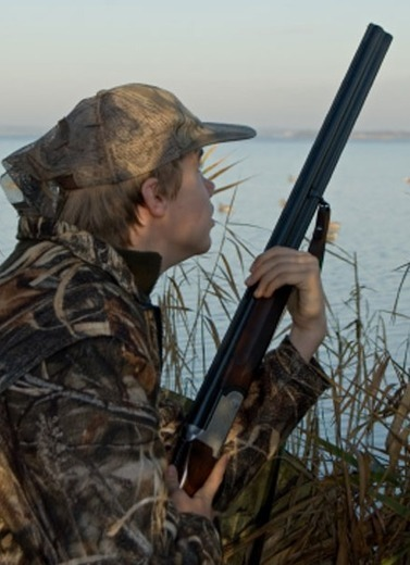Why the Shotgun Sports Can Be a Superior Way To Teach Ethics   Sports Ethics   Scoop.it