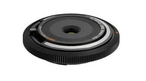 Olympus Body Cap Lens 15mm - Die schlechteste Linse der Welt? | Camera News | Scoop.it