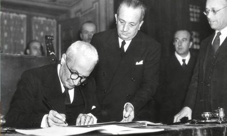 I primi 12 articoli della Costituzione Italiana   Percorsi sulla legalità a.s. 2012 - 2013   Scoop.it