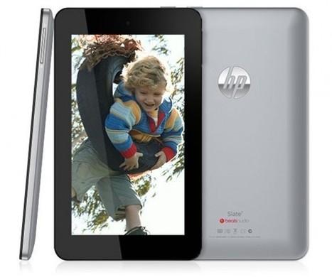 HP utvecklar smartphones? - Array.se | Prylkoll Extra | Scoop.it