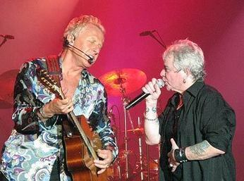 Air Supply to Perform in Tel Aviv in December | blog | 7 Attractions You may Check in Tel Aviv | Scoop.it