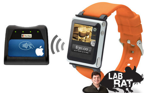 10 Killer Features for Apple's iWatch | Friday Reading SV | Scoop.it