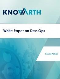 DevOps-White-Paper - KNOWARTH | KNOWARTH Technologies | Scoop.it
