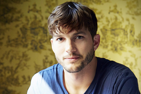 Ashton Kutcher vs. Wal-Mart: Epic Twitter clash rages over poverty wages   Social business - Nederland   Scoop.it