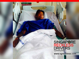 Singapore Reckless Drivers, SRD Community | Petrolheads & Two-wheelers | Scoop.it