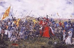 Scottish Battlefield Sites Protected : - ScotClans | Scottish Battlefields | Scoop.it