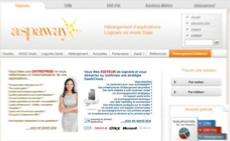 Migrer vers le SaaS : quand l'indispensable devient accessible | Cloud | Cloud computing, SaaS pour PME et TPE | Scoop.it