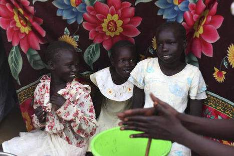 Not just 'Lost Boys,' but 'Lost Girls' – in war-torn South Sudan   AUSTERITY & OPPRESSION SUPPORTERS  VS THE PROGRESSION Of The REST OF US   Scoop.it