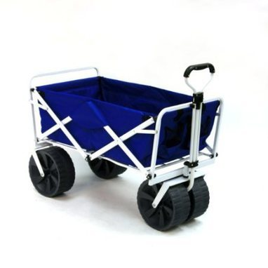 Foldable Beachcomber Wagon | Home Building | Scoop.it