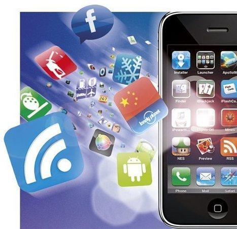 Crea una aplicación para los dispositivos Android | Las Tabletas en Educación | Scoop.it