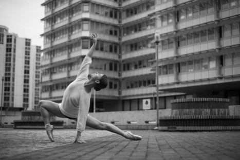 15 Beautiful Urban Dance Images | xposing world of Photography & Design | Scoop.it