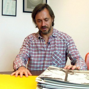 Marc Newson movie on product design | Beauty Enhancers | Scoop.it
