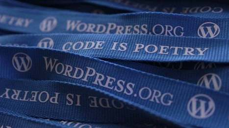 10 commandements de base +2 quand on utilise WordPress | Communication web professionnelle | Scoop.it