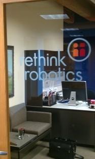Rethink Robotics Rod Brooks | Complex Insight  - Understanding our world | Scoop.it