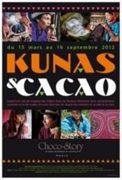 Expo Paris « Kunas & Cacao » au Musée Gourmand du Chocolat - Sexy Conso | Chocolat et gourmandise | Scoop.it