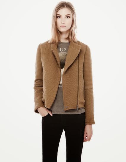 Abiye Bu: Pull And Bear 2014 Ceket Modelleri | Elbise | Scoop.it