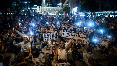 Hong Kong Told to Strive for a 'Less Perfect' Democracy | Bobonline | Scoop.it