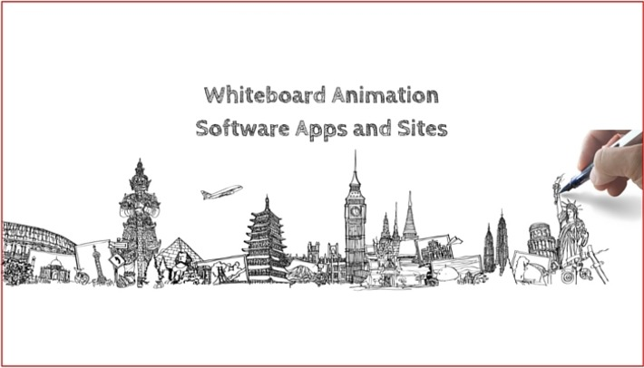 Whiteboard Animation Apps and Websites – RockTheDream.co | ❤ Social Media Art ❤ | Scoop.it