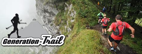 Ultra Montée du Salève ! | Only Trail | Scoop.it