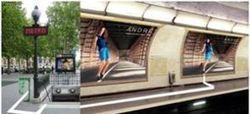 André fait son street marketing | Veille perso - Street Marketing | Scoop.it