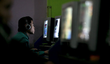 How the digital divide impacts inequality | TechnologyAdoption | Scoop.it