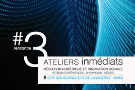 Les ateliers 2014 | Agenda de la Culture Scientifique et Technique | Scoop.it