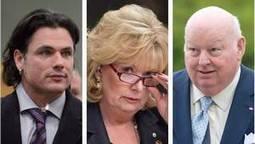 All Senators given free vote on proposed suspension of Wallin, Duffy, Brazeau | Mr. McLaren Current Events | Scoop.it