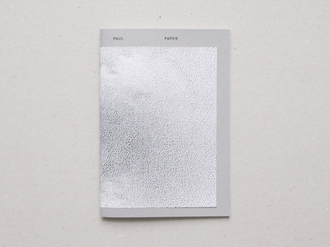 Paul Paper, Untaken Photographs | Antenne Books | What's new in Visual Communication? | Scoop.it