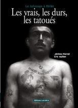 Scriptocorpus 5. Appartenances, affiliations, soumissions | La pensée du discours | Tatouage et histoire | Scoop.it