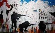 Arab artists flourishing as uprisings embolden a generation | AUDITORIA, mouseion Broadband | Scoop.it