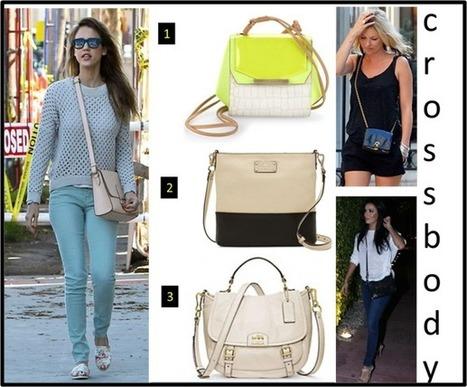 Tendencias en Bolsos -Tendencias Bolsos | | Moda y Belleza | Scoop.it