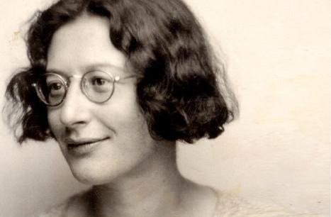 ¿Por qué leemos y admiramos a escritores como Simone Weil? | Susan Sontag | Libro blanco | Lecturas | Scoop.it